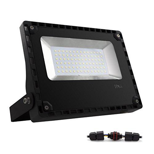 ALOTOA® 50W Foco proyector LED para exteriores