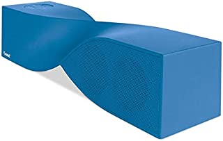 Twist Portable Speaker Bluetooth Rechargeable - Blue