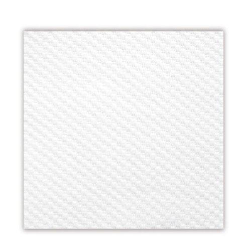García de Pou Servilletas, Tissue, Blanco, 30 x 30 x 30 cm, 100