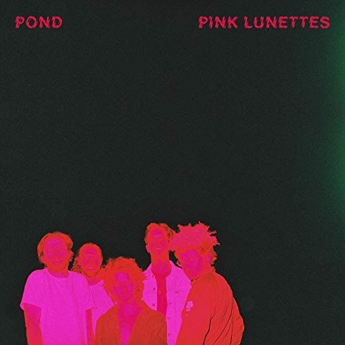Pink Lunettes