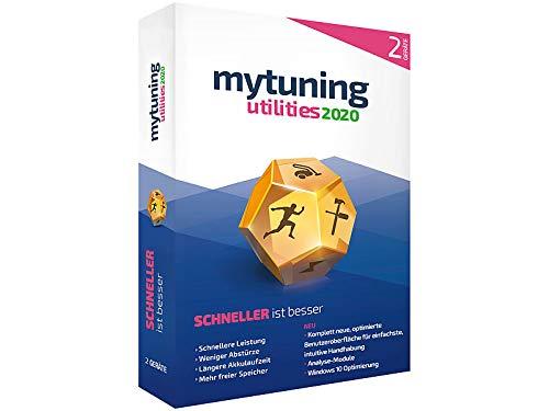 S.A.D. mytuning utilities 2020 2 PC/Geräte