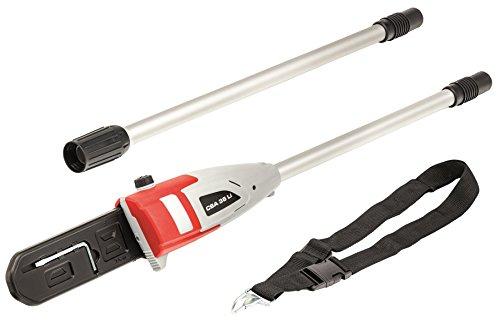 AL-KO Hochentasteraufsatz CSA 4020 Energy Flex, für Akku-Multitool MT 40 Li, 20 cm Schnittlänge, Schnittstärke 10 cm, Arbeitshöhe bis 4 m, inkl. Gurt und Verlängerung