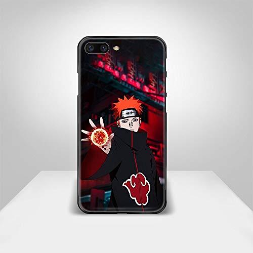 Funda blanda para iPhone 6, 6S, 7, 8 Plus, X, XR, XS Max 11, 12 Pro Max Mini SE 2020, diseño de dibujos animados, coque (14, iPhone 7 Plus/8 Plus)