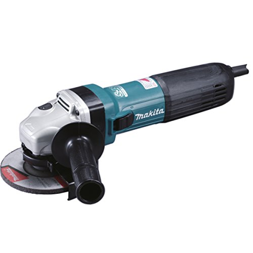 Makita Winkelschleifer 125 mm, 1,400 W, GA5041C01