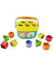 Fisher-Price FFC84 Baby's First Blocks