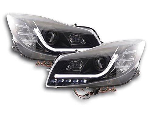 FK Automotive FKFSOP13005 dagrijverlichting, zwart