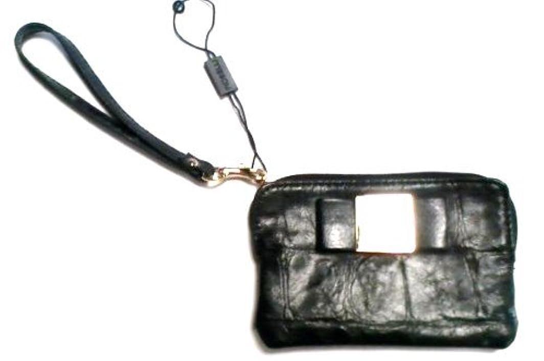 かんたんシリンダー爆発するFiorelli レディース カラー: ブラック