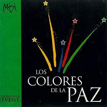 Los Colores de la Paz