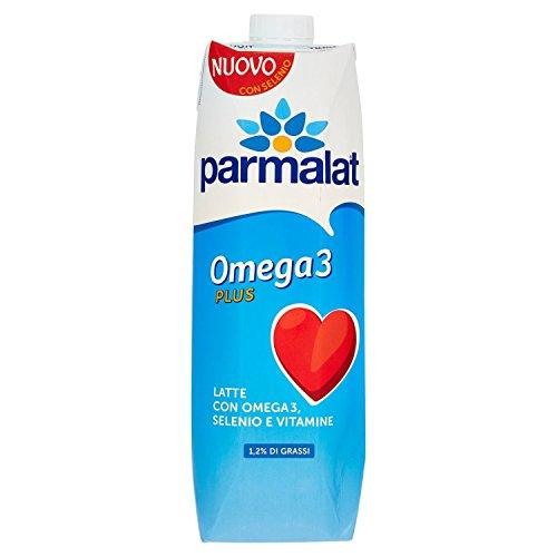 Parmalat Latte Uht Omega 3 Brik Ml.1000