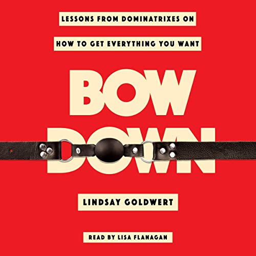 Page de couverture de Bow Down