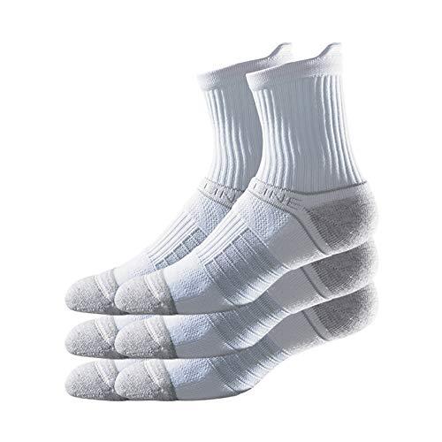 Strideline Athletic Socks Oregon State Orange Heather 5800411 Strapped Fit Mens