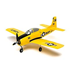 12 Best RC (Radio Control) Planes For Beginners Reviewed [2019]