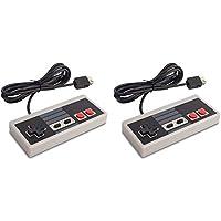 Controlador de juego adecuado para NES de Nintendo Classic Mini Fabricante: Y-Mai