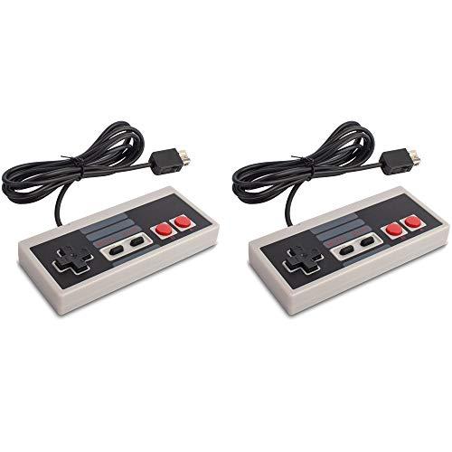 Controlador juego adecuado NES Nintendo Classic Mini