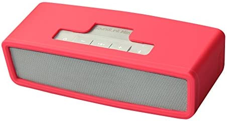 Soundlink Mini Case Soft Travel Carrying Case Silicone Protective Cover for Bose Soundlink Mini product image