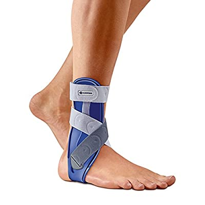 Bauerfeind - MalleoLoc - Ankle Brace - Stabilize Your Ankle While Maintaining Mobility - Right Ankle - Size 2