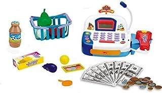 Supermarket Cash Register for kids