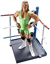 WWE Unmatched Fury Platinum Edition Series #4 Mr. Kennedy Action Figure