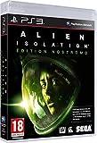 SEGA Alien Isolation: Nostromo Edition, PS3 Basic PlayStation 3 Francese videogioco