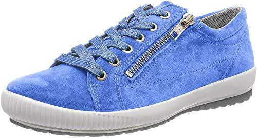 Legero TANARO, Damen Niedrig, Blau (Pool (Blue) 89), 38.5 (5.5 UK)