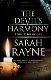 The Devil's Harmony (A Phineas Fox Mystery Book 5)