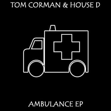 Ambulance EP