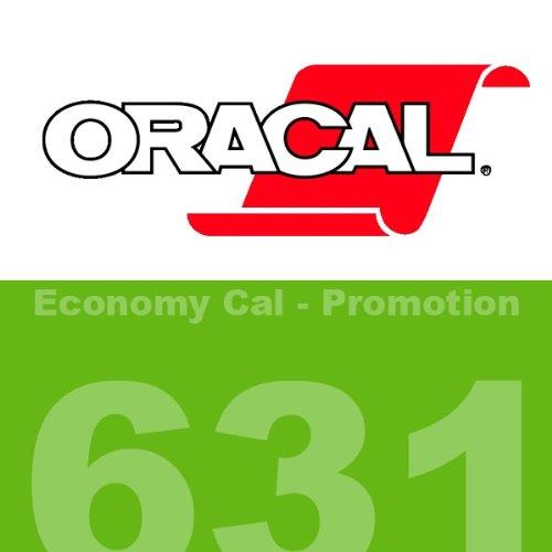 Orafol – Oracal 631 – 63 cm Rollo – 15 M (Metro) – Amarillo/Mate ...