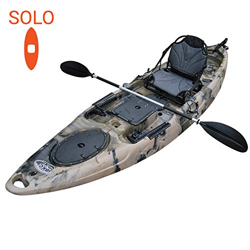 Top 10 Best Cheap Fishing Kayaks Under 1000 Reviewed 2020