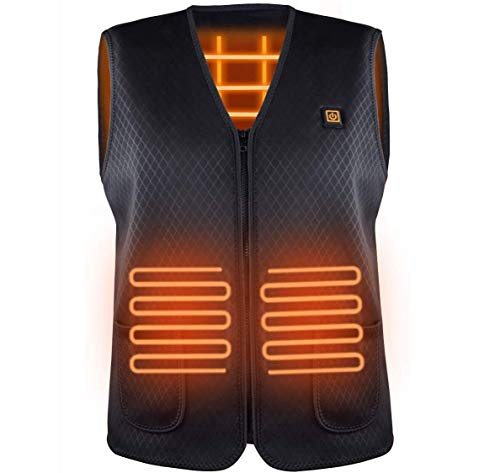 Heated Vest for...