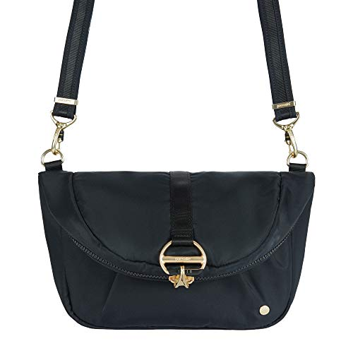 PacSafe Women's Citysafe CX Anti Theft Convertible Backpack-Fits 10