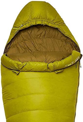 Marmot Hydrogen 30F Degree Down Sleeping Bag