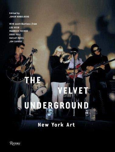 """The """"Velvet Underground"""": A New York Art"""