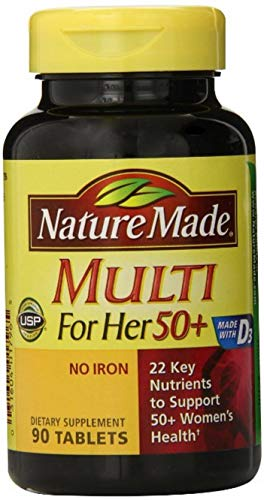 Product of Nature Made Pack of 4