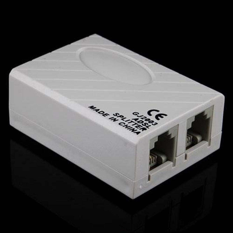 Phoneix ADSL Modem Broadband Voice Shunt ADSL Splitter