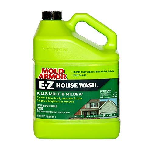 Product Image of the Mold Armor FG503 E-Z House Wash, 1-Gallon