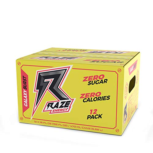 Repp Sports Raze Energy, Galaxy Burst, 6 kg