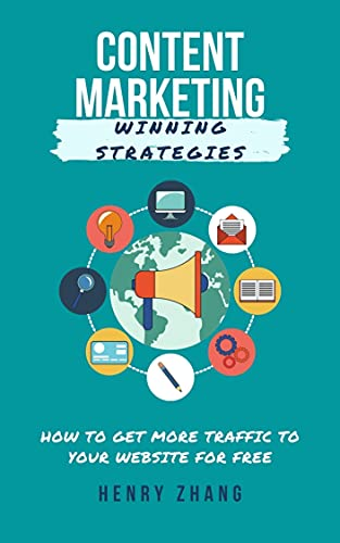 Content Marketing Winning Strategies: How to get more traffi