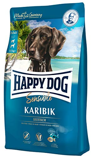 Happy Dog Hundefutter 3521...