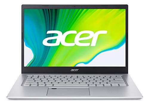 Acer Aspire 5 (A514-54-577L) Laptop 14 Zoll Windows 10 Home - FHD IPS Display, Intel Core i5-1135G7, 16 GB DDR4 RAM, 512 GB M.2 PCIe SSD, Intel Iris Xe Graphics