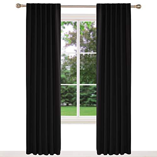 cortinas trabillas invisibles