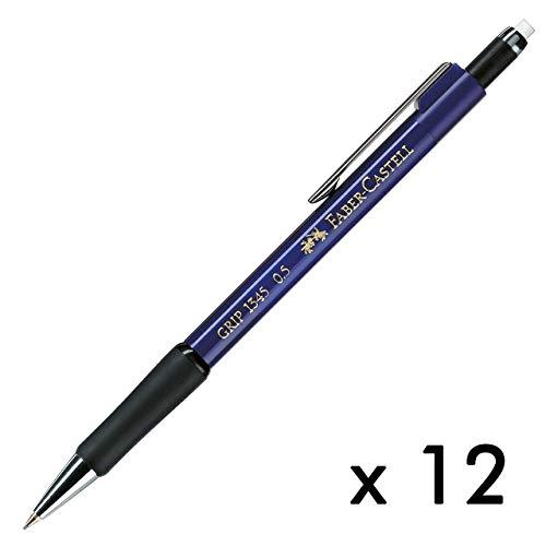 ファーバーカステル TK-FINE_GRIP シャープペンシル 0.5mm ブルー