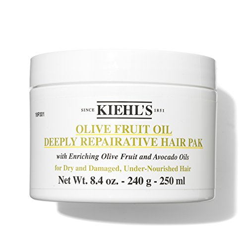 Olive Fruit Oil Deeply Repairative Hair Pak 250 ml.