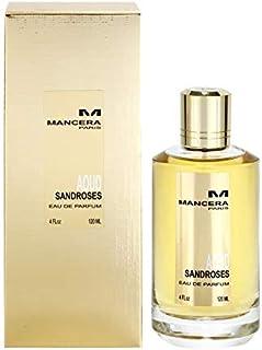 Aoud Sandroses By Mancera For Women - Eau De Parfum, 120ml