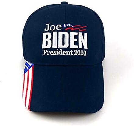 YIIHUD Joe Oakland Mall Biden Baseball Hat 2020 in Presidential Cott Direct stock discount Election