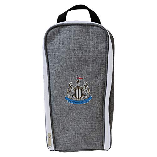 FOCO Sac à chaussures de football de première classe anglaise (Newcastle United)...