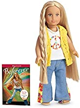 Julie 2014 Mini Doll & Book (American Girl)