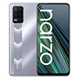 Realme Narzo 30 5G Smartphone 4GB 128GB Silver