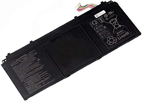 AP15O5L AP15O3K Laptop Batterie Ersatz für Acer Aspire S 13 S13 S5-371 S5-371-52JR S5-371-56VE S5-371-7278 S5-371-53NX S5-371-71QZ S5-371-5693 S5-371-757T S5-371-52UK S5-371T Series(11.55V 53.9Wh)