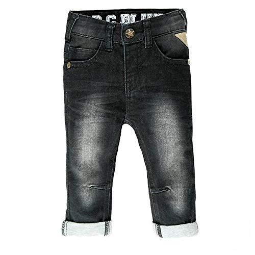 Feetje Baby Jongen ́S Jeans Zwart Jog Denim Slim Fit