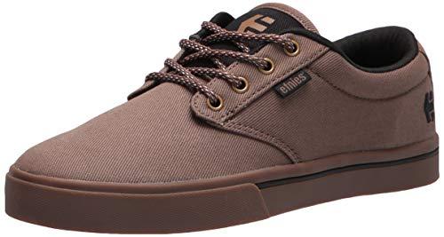 Etnies Jameson Herren Reterve Bloom Eco Shoe Skate, Braun (Braun/Gum), 38 EU